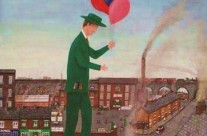 The Balloon Man